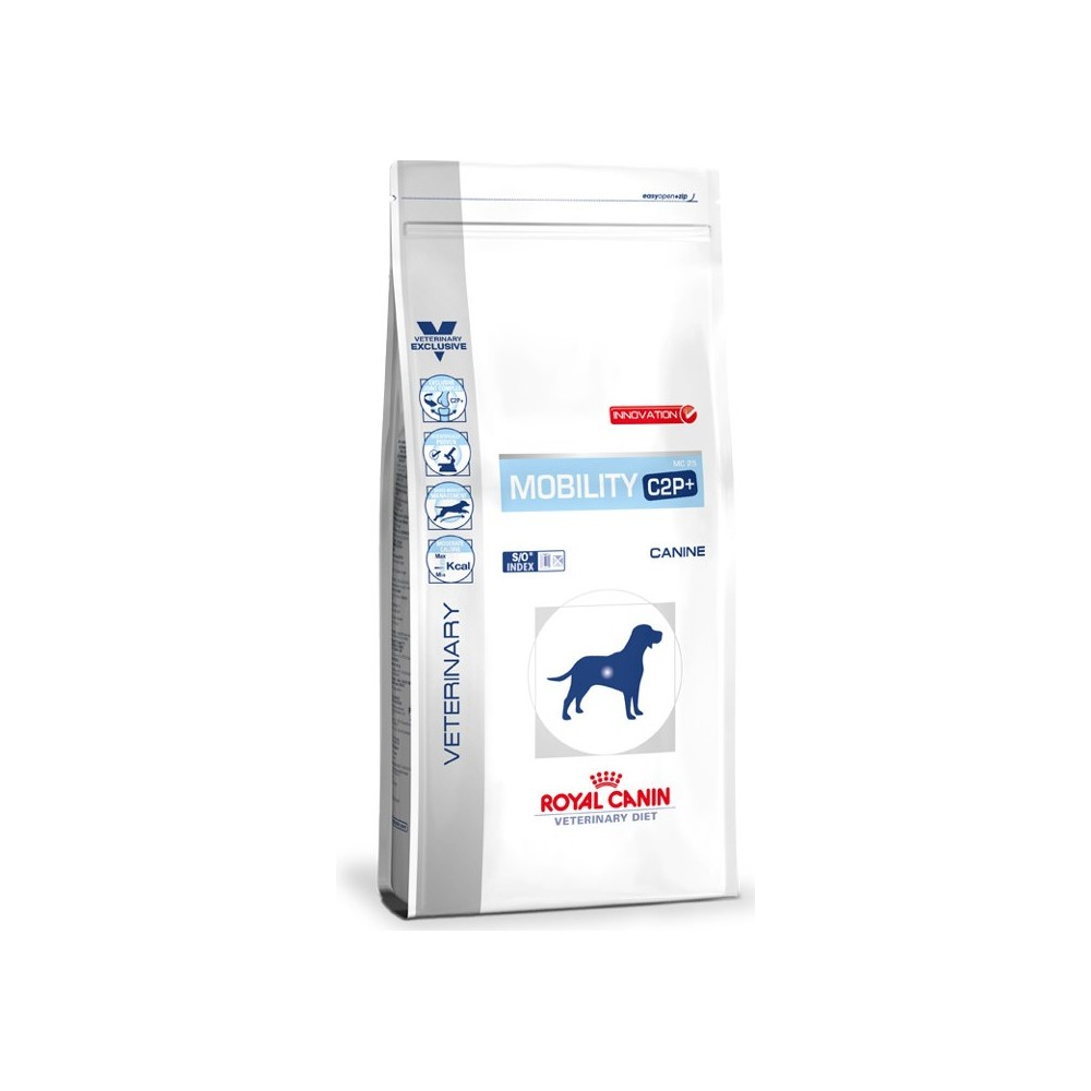 Royal Canin VD Canine MOBILITY C2P+ 12 kg