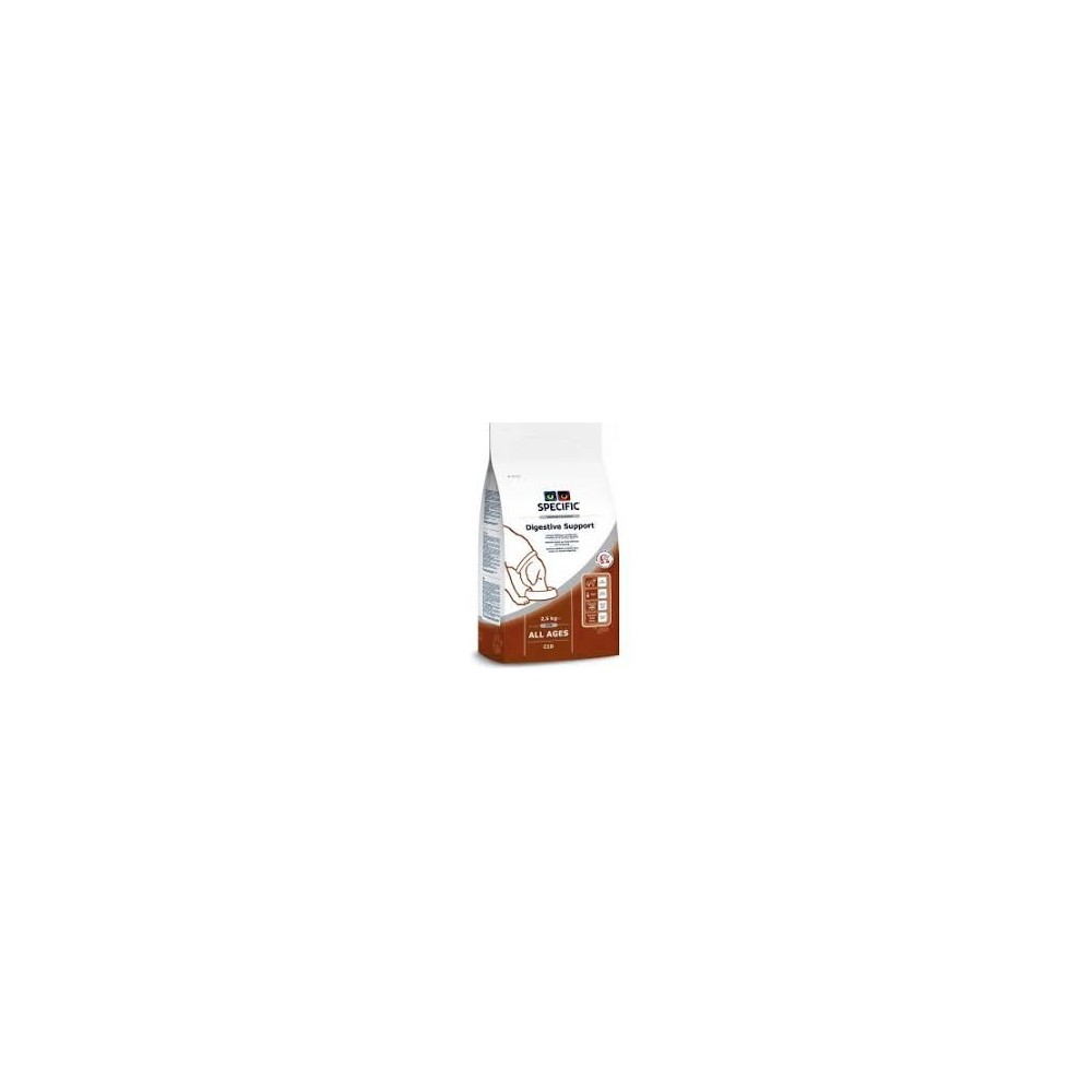 SPECIFIC CID Digestive Support 2,5 kg