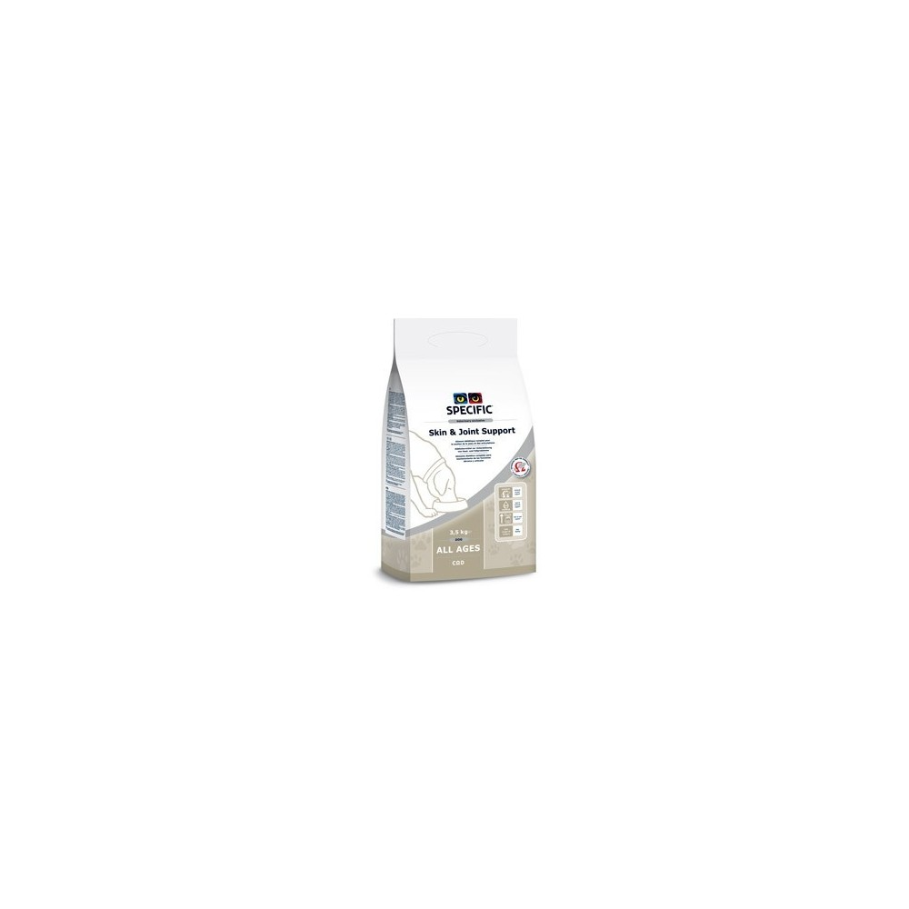 SPECIFIC COD Omega Plus Support 7,5 kg