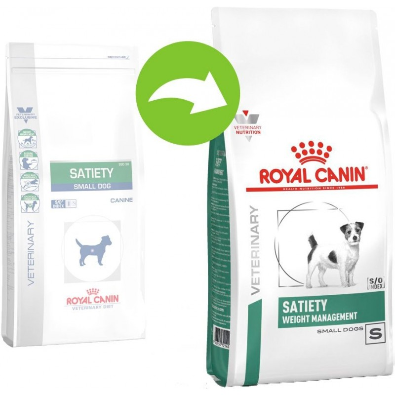 Royal Canin VD Canine WEIGHT SATIETY MANAGEMENT 1,5 kg