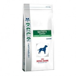 Royal Canin VD Canine WEIGHT SATIETY MANAGEMENT 6 kg