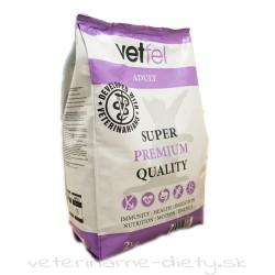 VETFEL Cat Adult 2 kg