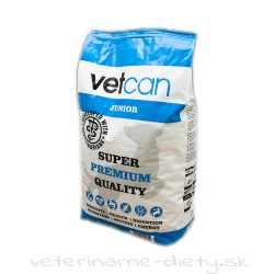 VETCAN Junior 3 kg