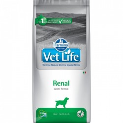 Farmina Vet Life dog Renal 2 kg
