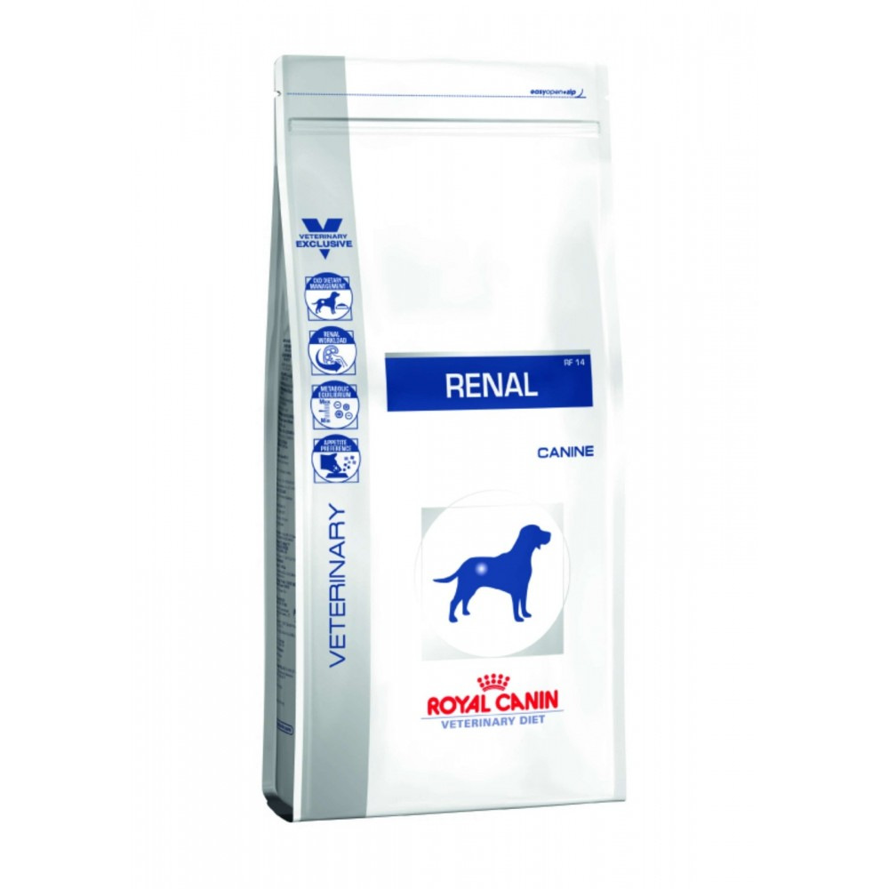 Royal Canin VD Canine RENAL 14 kg