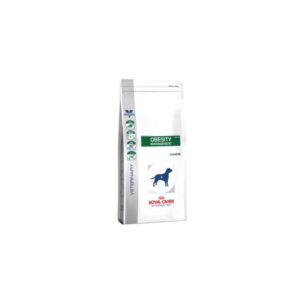 Royal Canin VD Canine OBESITY MANAGEMENT 1,5 kg