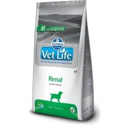 Farmina Vet Life dog Renal...