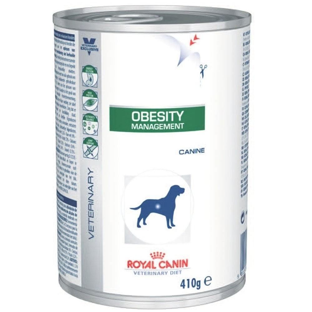 RC VD OBESITY dog 410 g