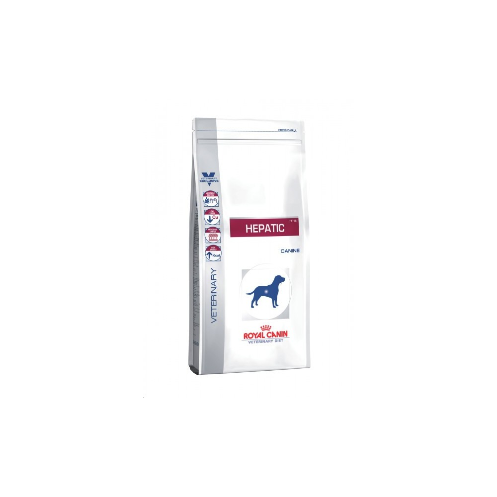 Royal Canin VD Canine HEPATIC 12 kg